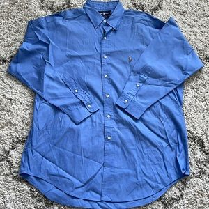 Ralph Lauren Yarmouth Oxford Button Down Shirt
